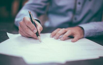 Mise en demeure : signature non nécessaire