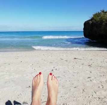 Par de pitié pour les cotisants qui partent en vacances