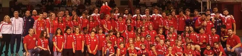 Le club de volley de Beauvais : 2 contrôles en 3 ans.